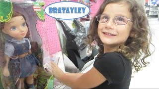 Mommy and Me Day: Doll Hunting! (WK 184.2) | Bratayley