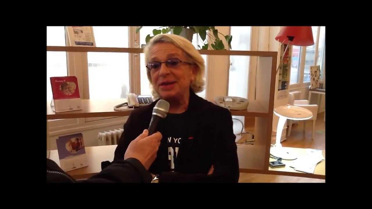 Interview de v ronique de vill le v ronique et davina - Age veronique et davina ...