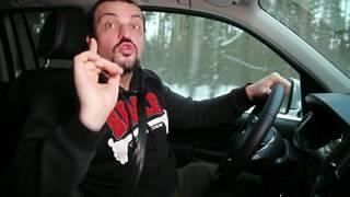 Наши тесты. Volkswagen Amarok. Авто Плюс ТВ