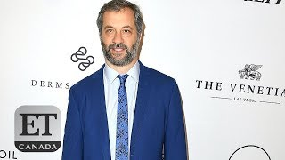 Judd Apatow And More Speak Out On Harvey Weinstein
