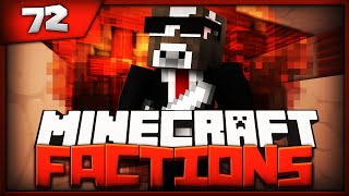 Minecraft FACTION Server Lets Play - BEST RAID WAR OF ALL TIME! - Ep. 72