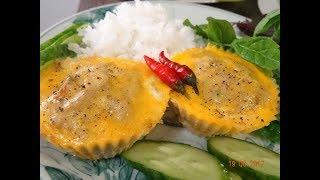 Cách làm món Mắm chưng Thịt và Trứng by Vanh Khuyen