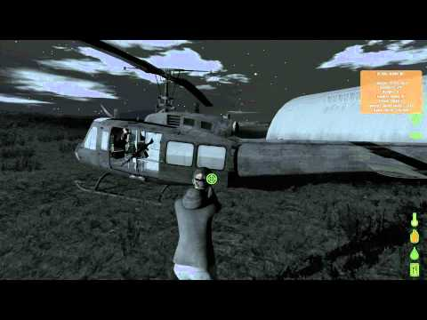eFragz - DayZ - Helicopter Antics