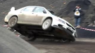 Vid�o Rallye Melsungen 2010 [HD] par Rallye-Mad (6022 vues)