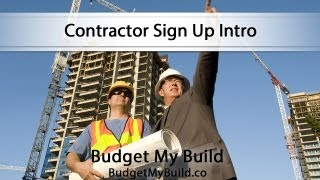 The Advantages of BudgetMyBuild.co
