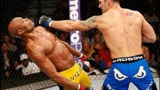 UFC 162: A Repercussão Da Derrota De Anderson Silva Nas