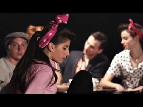 Акага & Roussinoff - Rockabilly звезда