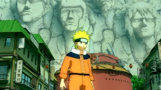 New Naruto Open World Game For PS4 & Xbox One