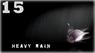 Heavy Rain. Серия 15 - Мастер Оригами.