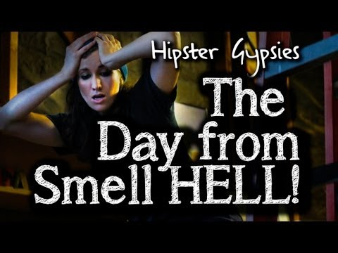 Hipster Gypsies - The Day from Smell HELL!
