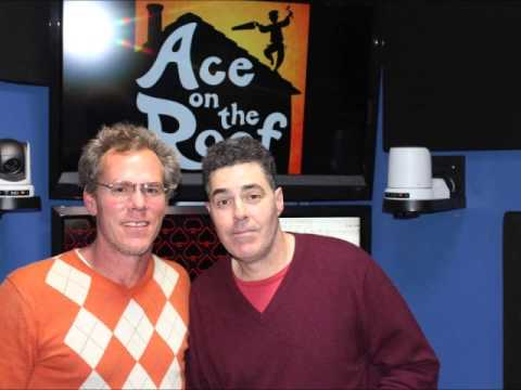 ace on the house ray oldhafer pilot