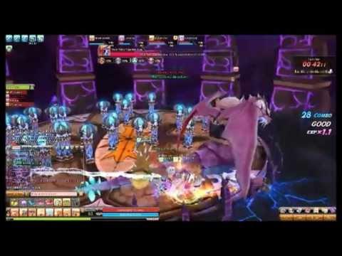 GVN Hunter - Chap 5 - First Elga killed