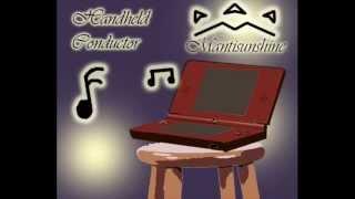 Mantisunshine-The Haunted by Mantisunshine