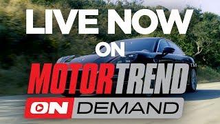 TEASER! 2017 Porsche Panamera Turbo Executive— Super Sedan a Proper Porsche? - Ignition Ep. 178. MotorTrend.