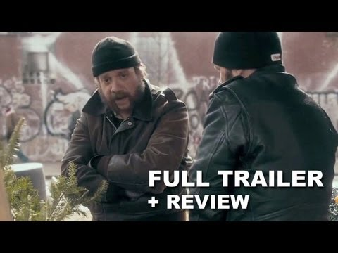 All Is Bright Official Trailer + Trailer Review : Paul Giamatti, Paul Rudd