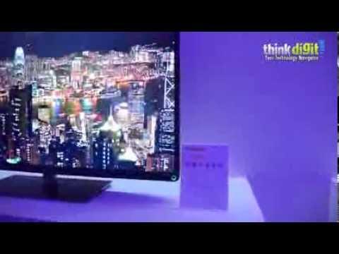 Toshiba 50L2300, 39P2305 Cricket LED TV series