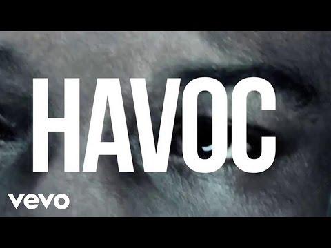 Havoc Feat. Twista - Eyes Open