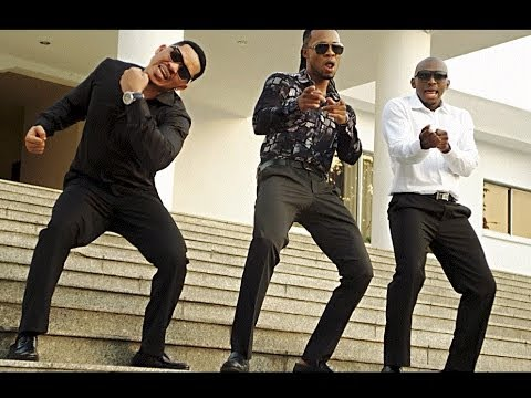 Bracket - Mama Africa [Official Music Video]
