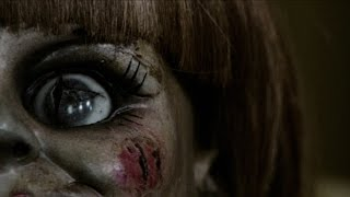 Annabelle Official Main Trailer [HD]