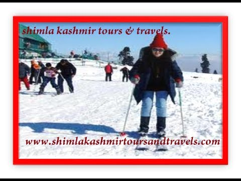 Shikara Ride On Dal Lake, Srinagar, Kashmir With Shimla Kashmir Tours & Travels.