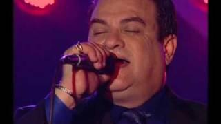 Tony Vega En Concierto SI YO VUELVO A ENCONTRARLA Sonido