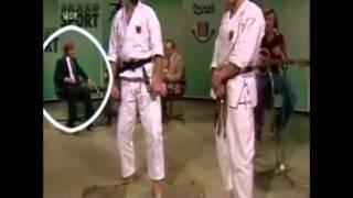 Vídeos de Sustos