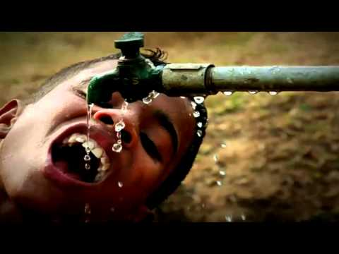 Short Film For Save Water