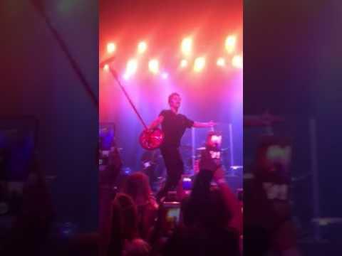 Austin Mahone - All I Ever Need - LIVE HD (6/29/17)