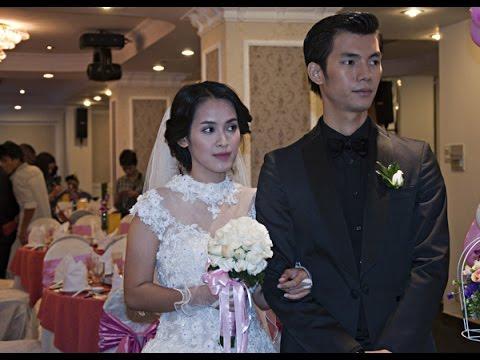 Đám cưới Nhan Phúc Vinh trong phim