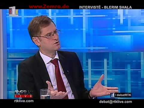 Intervistë - Blerim Shala