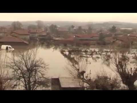 06.02.2012 - наводнението в село Бисер
