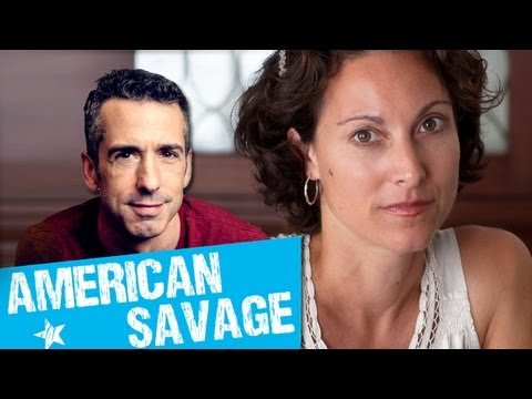 Sticks and Stones with Emily Bazelon | Dan Savage: American Savage | TakePart TV