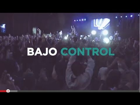 Generación 12 - Bajo Control (En vivo desde Sudamérica)