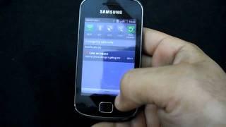 Samsung Galaxy Gio S5660 inceleme