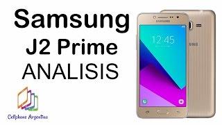 Video Samsung Galaxy J2 Prime pay3-TU3bYE