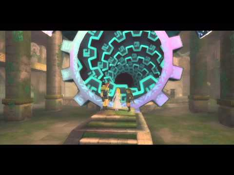 [Let's Play] #57 - The Legend of Zelda: Skyward Sword - Final Boss (Demise) + Ending