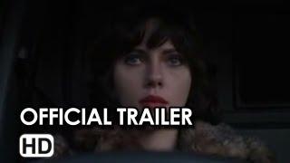 Under The Skin Official Trailer #1 (2013) Scarlett