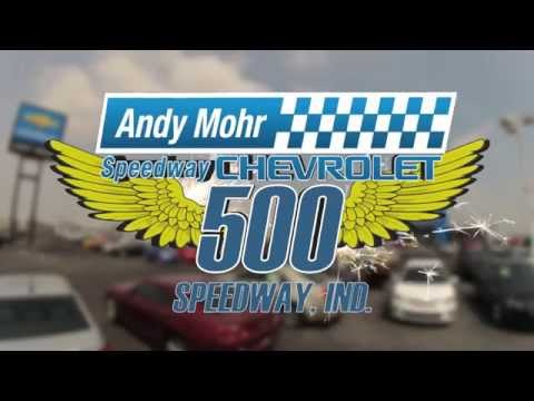 Andy Mohr Speedway Chevrolet 500 | Lap 1  - Chevy Spark - Speedway, Indiana