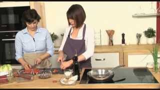 Cooking | recette pavé de bà �uf piqué au chorizo sauce | recette pavAƒA© de bA AƒÆ'A'A¯Aƒa€šA'A¿Aƒa€šA'A½uf piquAƒA© au chorizo sauce