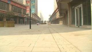 China's Ghost Cities