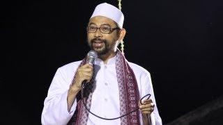 Jangan Takut Dituduh Bid'ah - KH. Luthfi Bashori