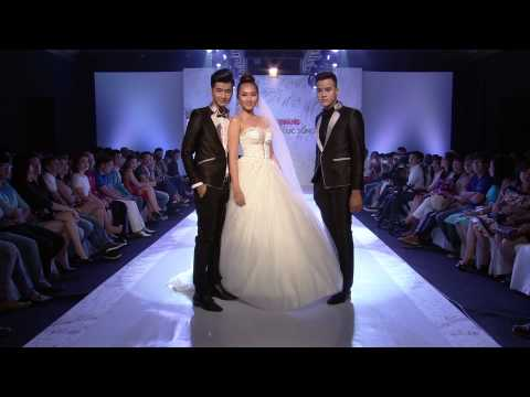 HTV7 Thoi Trang & Cuoc Song BST ZEN BY HUYNH LOI PS10082014