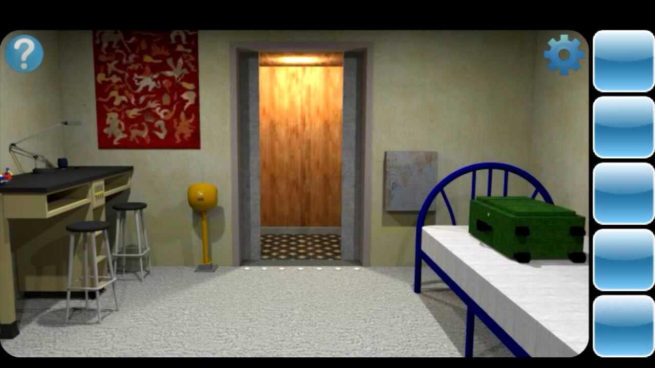 Can you escape 2 level 8 walkthrough youtube for Small room escape 6 walkthrough