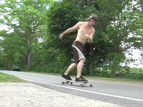 Throwback to 2008: Brian Bishop's first skate video