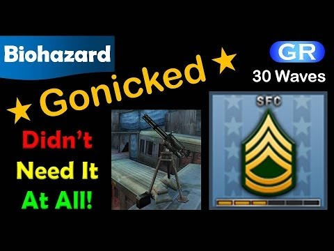 Gonicked Plays CrossFire EU (14) The Boss Dies Quite Fast!
