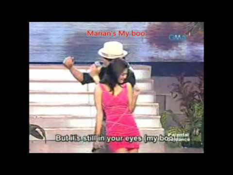 Marian Rivera's songs collection - My Boo