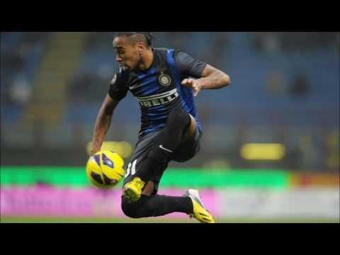 Inter Genoa 2 0 - Video News prima Giornata Campionato Serie A