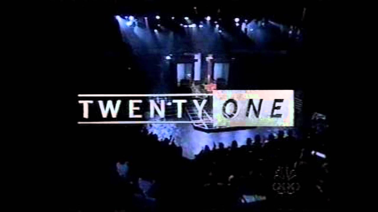 twenty one game show