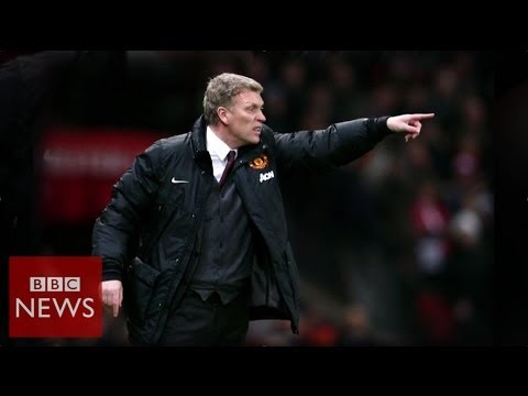 David Moyes sacked: World reacts - BBC News