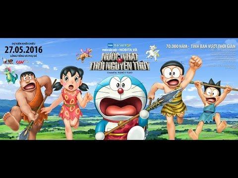 Phim Doremon: Nobita Và Viện Bảo Tàng Bảo Bối Bí Mật Mới